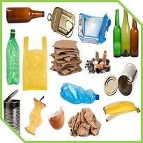 вывоз пищевых отходов и тбо