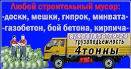 Недорогой вывоз мусора BAF феникс выгодно в любом районе СПб